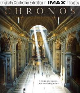 Chronos IMAX Film 1985