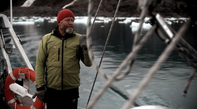 "Short Film ""Home Ground"": Cultures Of Iceland And Greenland Directed By James Aiken"