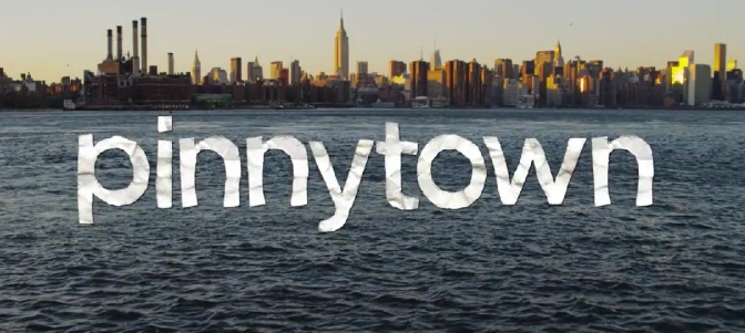 """Pinnytown"": Cinematic Promotional Short Film From Director Russell Houghten (2014)"
