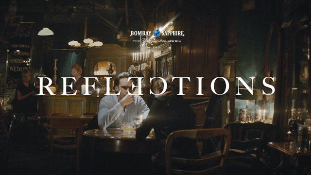 """Reflections"": A 2014 ""Imagination Series"" Creative Short Film By Anthony Khaseria"