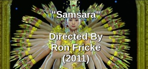 Samsara Movie Trailer 2011