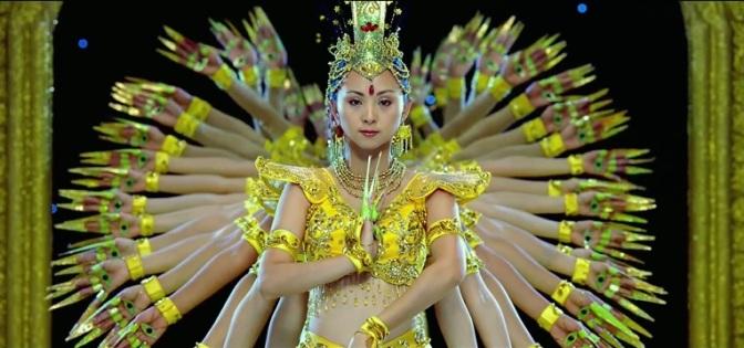 """Samsara"": A Cinematic Poem Theatrical Trailer From Ron Fricke (2011)"