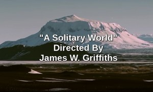 Solitary World Griffiths