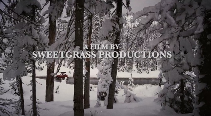 """Valhalla – Trailer 2"": A Creative Cinematic Poem From Sweetgrass Productions Director Nick Waggoner (2013)"