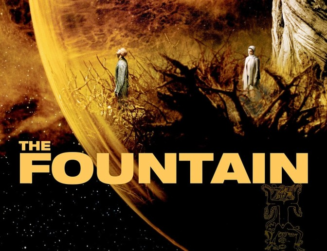 """""""The Fountain"""": A Cinematic Poem Short Film Trailer Directed By Darren Aronofsky (2006)"""