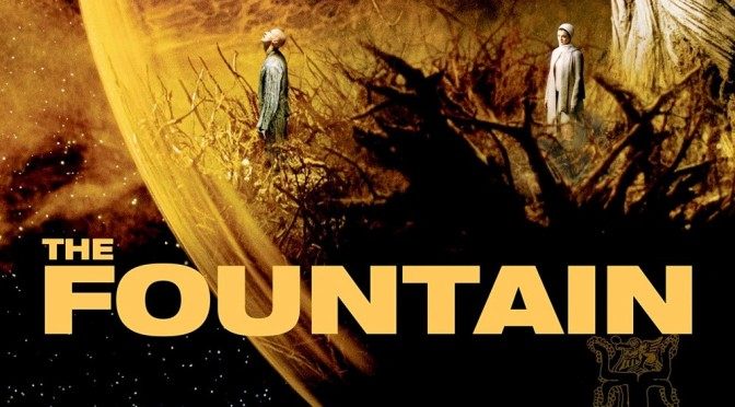 """The Fountain"": A Cinematic Poem Short Film Trailer Directed By Darren Aronofsky (2006)"