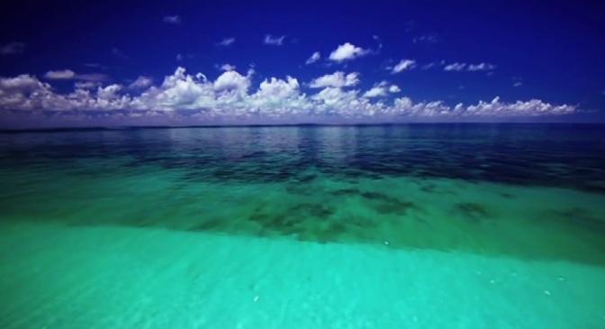 """Way Of The Ocean"": Short Film Trailer On Coastal Australia Directed By Matt Kleiner (2010)"