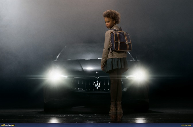 """Strike"": Cinematic 2014 Super Bowl Commercial For Maserati Directed By David Gordon Green"