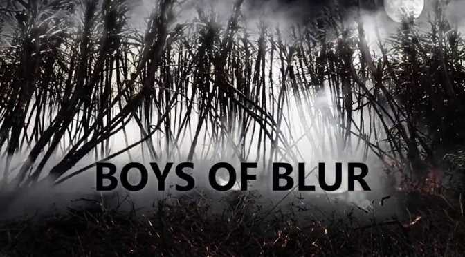 """Boys Of Blur"": Cinematic Short Film Book Trailer For Author N.D. Wilson Filmed And Produced By Gorilla Poet (2014)"