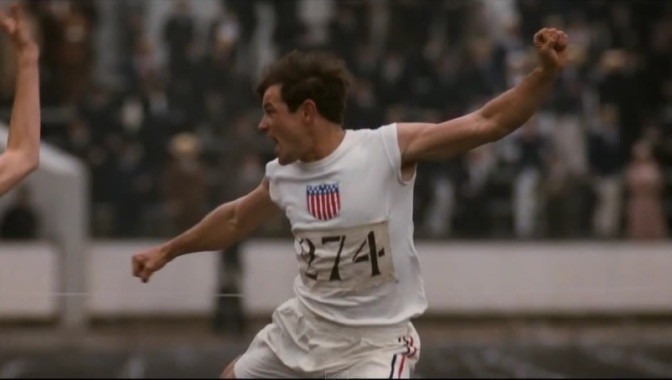 """Chariots Of Fire"": 2012 Digitally Remastered Cinematic Movie Trailer Directed By Hugh Hudson"