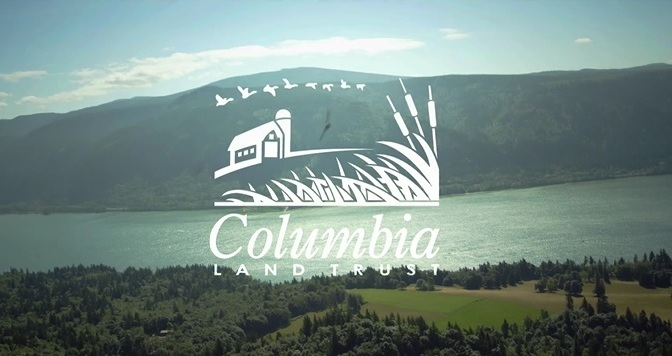 """Walking The Path"": Cinematic Time-Lapse Short Film For Columbia Land Trust Directed By Steve Crocker (2012)"
