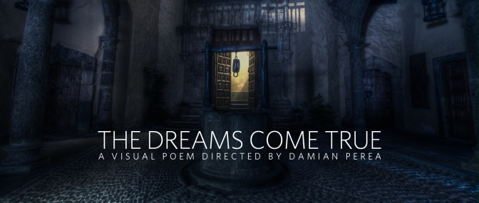 """The Dreams Come True"": A Cinematic Poem Time-Lapse Film In Spain Directed By Damián Perea (2011)"
