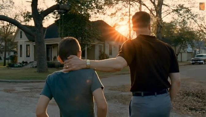 The Tree of Life Terrence Malick 2011 Trailer Header