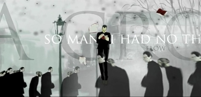 """""""The Wasteland"""": Experimental Animated Short Film Of T.S. Eliot Poem Directed By Luca Schenato (2010)"""