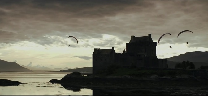 """The Best Way to Get Around Scotland 