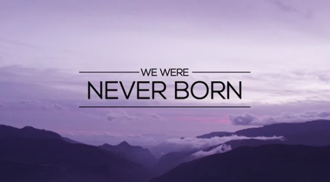 """We Were Never Born"": Promotional Short Film Featuring Jack Kerouac For Dosnoventa Bikes By Sergi Castella (2013)"