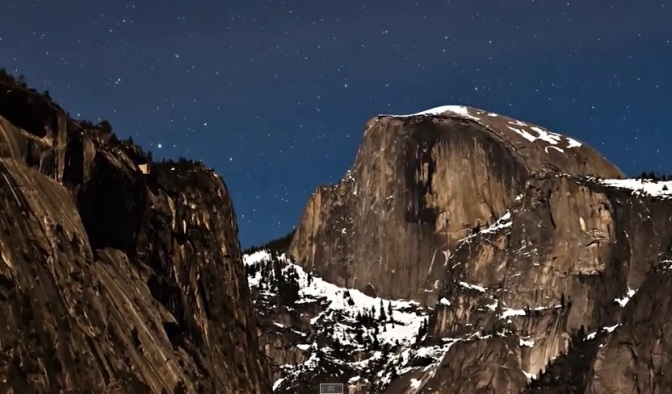 """Yosemite Range Of Light"": Cinematic Time-Lapse Short Film Directed By Shawn Reeder (2012)"