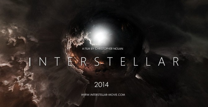 """Interstellar Movie"": Cinematic Poem Trailer Narrated By Matthew McConaughey From Christopher Nolan (2013)"