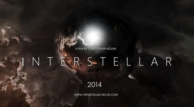 """Interstellar Movie"": Cinematic Poem Trailer Narrated By Matthew McConaughey From Christopher Nolan (2013)"