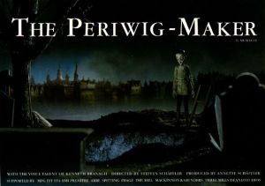 The Periwig-Maker Short Film 1999 Daniel Defoe Book Kenneth Branagh Narrated