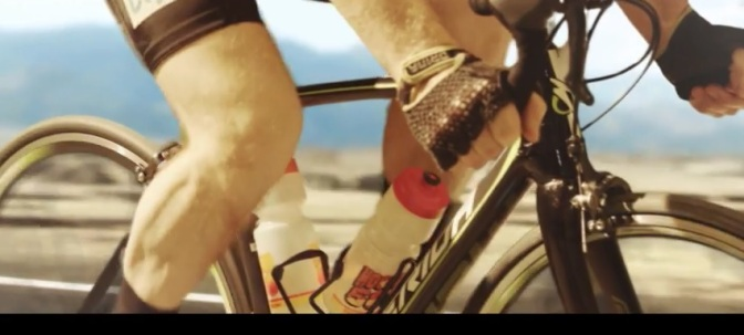 """""""Thin Ribbon"""": Cinematic Narrated Short Film Featuring Ultra Athlete Markku Saarinen By Julius Koivistoinen (2014)"""