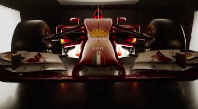 """F1 Season Poem"": Promo Short Film Narrated By Aaron Cooper Written By Ernie Black (2014)"