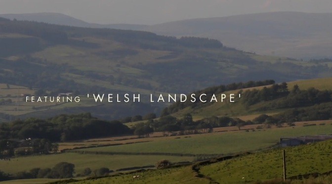 """Valley Town Landscape"": A Cinematic Narrated Short Film In South Wales By Neil Asher (2014)"