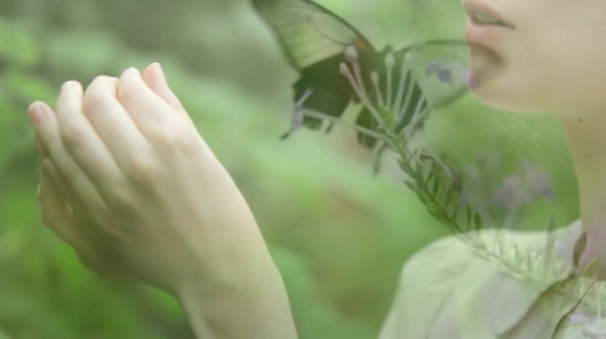 """Angels And Insects"": A Cinematic Short Film Trailer Of A.S. Byatt Stage Adaptation Directed By Juliet Forster (2013)"