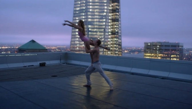 """NEW BEGINNINGS"": A Cinematic Promotional Short Film Featuring New York City Ballet Directed By Davi Russo (2013)"
