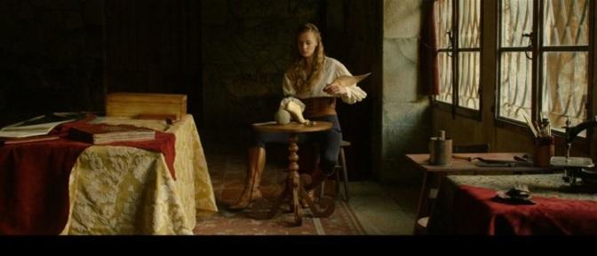 """""""El Artesano"""": A Cinematic Poem Short Film Promo For Hispanitas Directed By Manuel Portillo (2013)"""