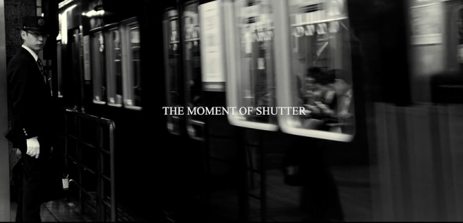 """The Moment Of Shutter"": A Cinematic Poem Short Film In Japan Directed By Lee Hang Gab (2014)"