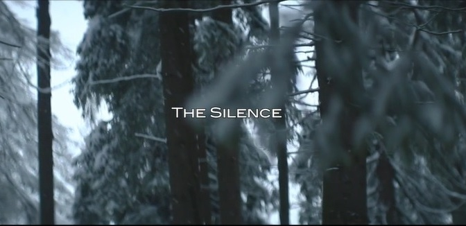 """The Silence"": A Cinematic Visual Poem In Poland Filmed & Directed By Maciej Puczyński (2013)"