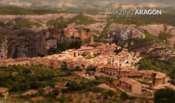 """Amazing Aragón"": A Cinematic Time-Lapse Short Film In Spain By Joerg Daiber (2014)"