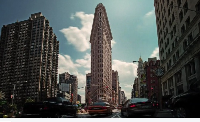 """""""New York City"""": A Cinematic Time-Lapse Music Short Film Produced By Stimul (2011)"""