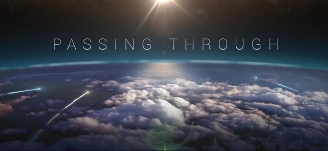 """""""Passing Through"""": A Cinematic Narrated Short Film Featuring Nikola Tesla Directed By Olafur Haraldsson (2012)"""