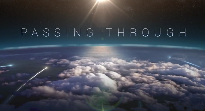 """Passing Through"": A Cinematic Narrated Short Film Featuring Nikola Tesla Directed By Olafur Haraldsson (2012)"