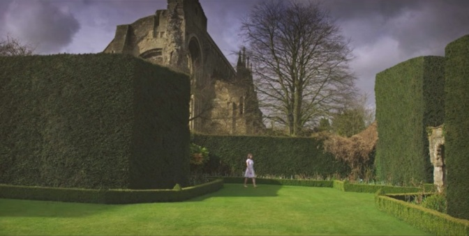 """""""The Garden"""": A Cinematic Short Film Directed By Sam Wilkins (2010)"""
