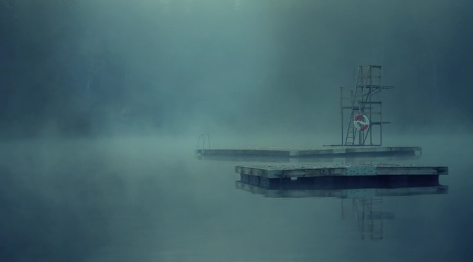 """Autumn By The Lake"": A Cinematic Short Film In Sweden Directed By Bart van der Gaag (2011)"
