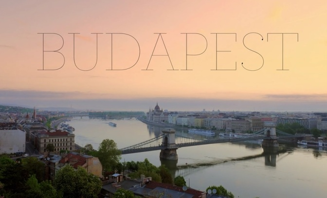 """Budapest"": A Cinematic Short Film Featuring Marmoset Score Directed By Joe Simon (2014)"