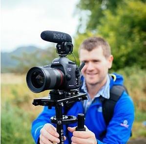 Freelance Filmmaker John Duncan