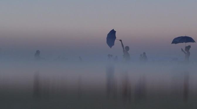 """""""Melancholy"""": A Creative Fashion Short Film By Damien Krisl (2012)"""