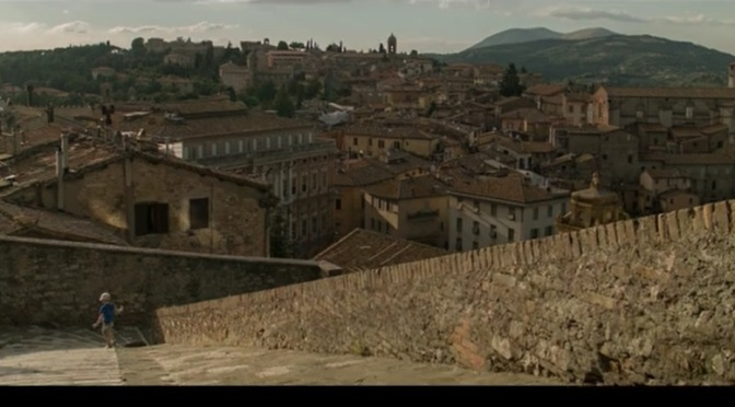 """Paintings Of Umbria"": A Cinematic Short Film At Lago Trasimeno Directed By Gunther Machu (2014)"