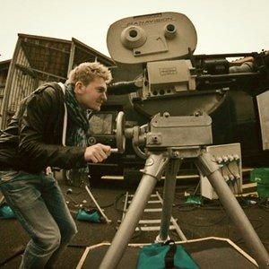 Filmmaker Stanislas Giroux