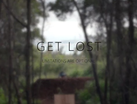 Get Lost Limitations are Optional