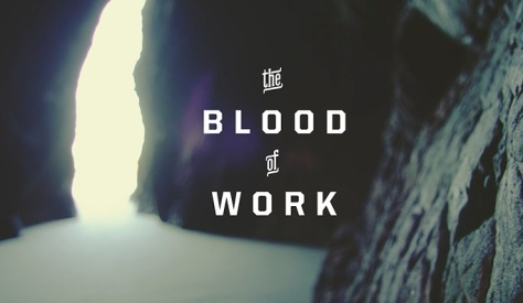 Mortal Passion-The Blood Of Work A Cinematic Narrated Short Film Directed By Jeremy Miller