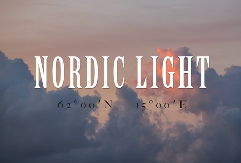 Nordic Light cinematic time-lapse music short film directed by Peter Lydén