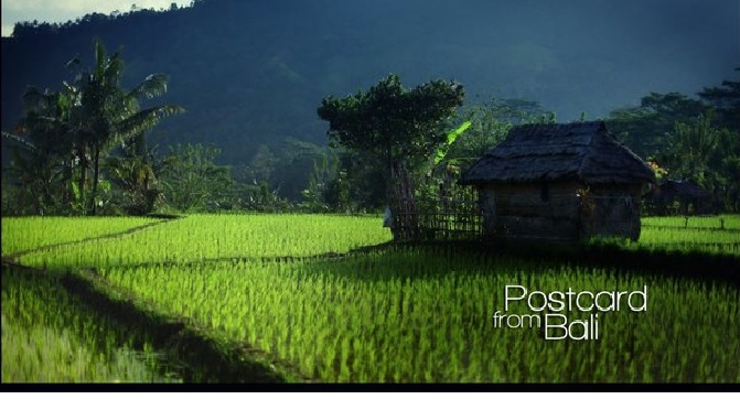"""Postcard From Bali"": A Cinematic Short Film Of The Indonesian Island By Stephan Kot (2010)"