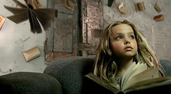 """Showtime – Poem"": A Cinematic Short Film Promo Directed By Matthias Zentner (2011)"