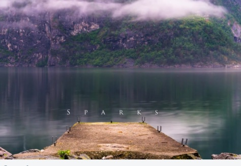Sparks Cinematic Time-Lapse Short Film In Norwary Directed By Jonas Forsberg