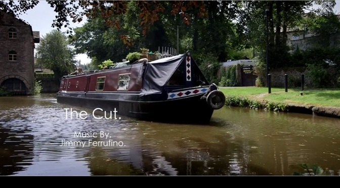 """The Cut"": A Cinematic Music Short Film On England's Inland Waterways (2014)"